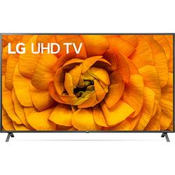 "LG 86UN85006LA TV 2,18 m (86"") 4K Ultra HD Smart TV WiFi Noir 86UN85006LA, 2,18 m (86""), 3840 x 2160 Pixels, LED, Smart TV, WiFi, Noir"