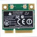ASHATA Dual Band Network Card,2.4G/5Ghz Network Card 433Mbps WiFi Mini PCI-E Wireless Card for Windows 7/10,PCIE WiFi Card for Desktop,Laptop,Industrial Control Board
