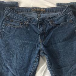 Polo By Ralph Lauren Jeans   All Jeans 3$10 Bundle : Polo Jeans   Color: Blue   Size: 4