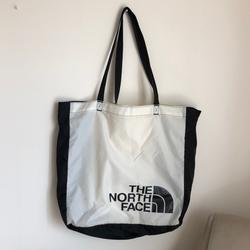 The North Face Bags   Euc North Face Bag   Color: Black/White   Size: Os