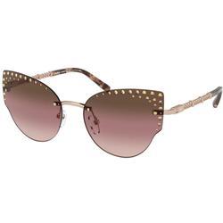 Mk1058b St. Anton 1108o0 Women's Sunglasses - Pink - Michael Kors Sunglasses