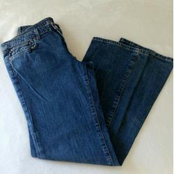 Ralph Lauren Jeans | Ralph Lauren Vintage | Color: Blue/Orange | Size: 12 X 32