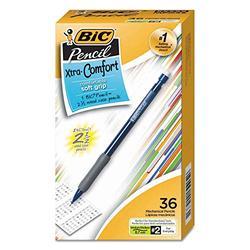 BIC Matic Grip Mechanical Pencils