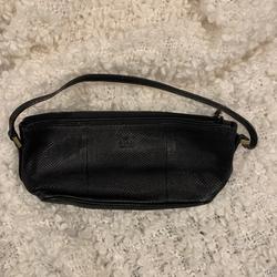 Gucci Bags | Black Gucci Bag. Shoulder Bag. | Color: Black | Size: Shoulder Bag