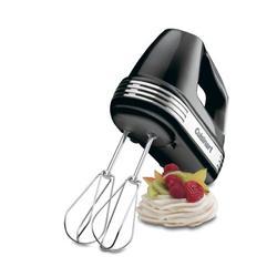 Cuisinart Hand Mixer - 7-speed - Black