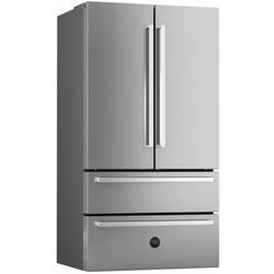 Bertazzoni REF36X/17 36 Inch Wide 21 Cu. Ft. French Door Refrigerator Stainless Steel