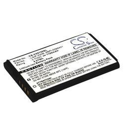 Replacement Battery for LGIP-530B, LGIP-930B, SBPL0095401, SBPL0095601, Versa VX9600, VX9600, VX9700, VX9700 Dare LGIP-530B, LGIP-930B, SBPL0095401, SBPL0095601