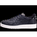 Baskets Asics Japan S Noir Et Or Femme