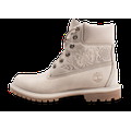 Boots Timberland 6-inch Premium Boots Rose Pâle Femme