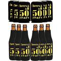 50th Birthday Gifts for Men, 50th Birthday Gifts, 50th Birthday Can Cooler, 50th Birthday Decorations for Men, 50th Birthday Party Supplies, 50th Birthday Favors, 50th Birthday Party Supplies