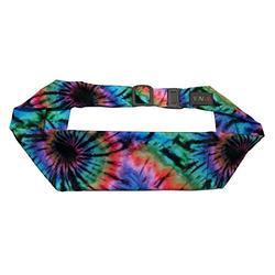 Bandi Kids Pocket Belt for Medical, Sports, Play, Comfortable Adjustable Fit (Feelin' Groovy)