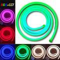K2 Home Tech RGB CCT LED Neon Flex Strip - 24 Volt, 6 Wires, IP67 Waterproof, RGB+CCT (5M Neon Flex)