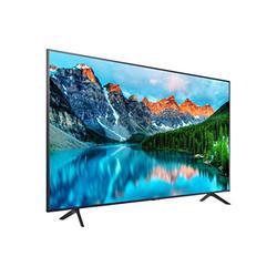 """Samsung BE43T-H - Classe 43"""" BET-H Series TV LED - signalisation numérique - Smart TV - Tizen OS - 4K UHD (2160p) 3840 x 2160 - HDR - Carbone Argent"""