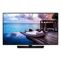 "Samsung HG49EJ690UB - Classe 49"" HJ69U Series TV LED - hôtel/hospitalité - Smart TV - 4K UHD (2160p) 3840 x 2160 - Noir Charbon"