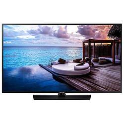 "Samsung HG55EJ690UB - Classe 55"" HJ690U Series TV LED - hôtel/hospitalité - Smart TV - Tizen OS 4.0-4K UHD (2160p) 3840 x 2160 - HDR - Noir Charbon"