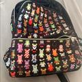 Disney Bags | Backpack | Color: Black | Size: Os