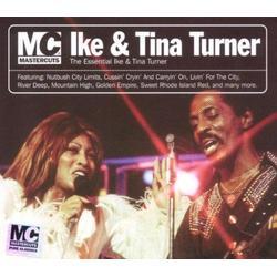 Ike And Tina Turner By Tina Turner,Ike Turner (2006-10-02)