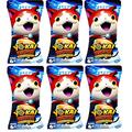 Yo-Kai Watch Trading Card Game Booster 6-Pack