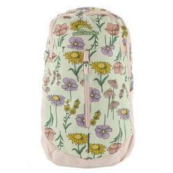 High Sierra Women's Swerve Pro Backpack Cream/Pink/Floral