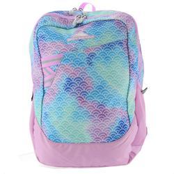 High Sierra Women's Outburst Backpack Rainbow/Lilac