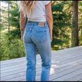 Levi's Jeans | Authentic Worn In 501 Mens Jeans | Color: Blue | Size: 30