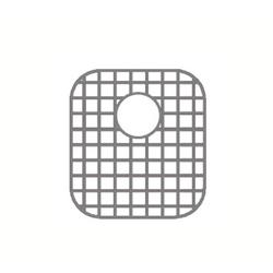 Whitehaus Noah Collection Small Kitchen Sink Grid For Use with Whnap3322 - Brushed Stainless Steel WHN3322SG