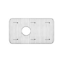 Whitehaus Stainless Steel Kitchen Sink Grid - Stainless Steel GR3018
