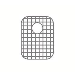Whitehaus Noah Collection Large Kitchen Sink Grid For Use with Whnap3322 - Brushed Stainless Steel WHN3322LG