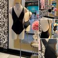 Michael Kors Swim | Michael Kors Fabulous Black Swimsuit | Color: Black | Size: Various