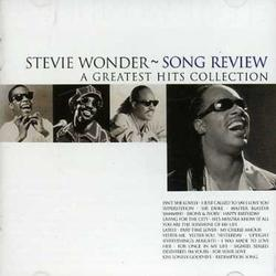 Stevie Wonder - Song Review: A Greatest Hits Collection [Import Bonus Tracks] by Stevie Wonder (2006-05-09)