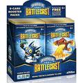 Skylanders Battlecast 8-Card Booster Pack/Card Game (PS4)