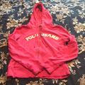 Polo By Ralph Lauren Tops   3$15 Polo Jeans Co. Hoodie - Size Medium   Color: Pink   Size: M