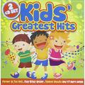 Kids' Greatest Hits by Kid's Greatest Hits (2011-10-04)
