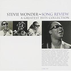 Stevie Wonder - Song Review: A Greatest Hits Collection by Stevie Wonder (1996-12-10)