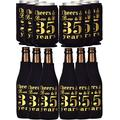 35th Birthday Gifts for Men, 35th Birthday Gifts, 35th Birthday Can Coolers, 35th Birthday Decorations for Men, 35th Birthday Party Supplies, 35th Birthday Favors, 35th Birthday Party Supplies