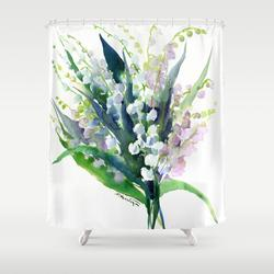 """Shower Curtain 
