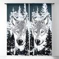 """Blackout Window Curtains & Drapes 