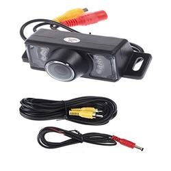 EINCAR Car Reverse Rear View Camera Monitor Car Rear View Reversing Backup Camera Automotive(It is a Wired Backup Camera)