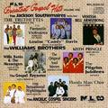Malaco Greatest Gospel Hits Volume 1 by Greatest Gospel Hits [Music CD]