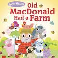 Old MacDonald Had a Farm - Little Hippo Books - Children's Padded Board Book