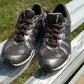 Adidas Shoes | Adidas Brown Comfortable & Trendy Sneakers | Color: Brown/Gold | Size: 9