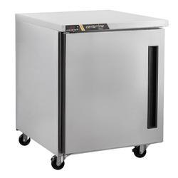 "Centerline by Traulsen CLUC-27R-SD-L 27"" W Undercounter Refrigerator w/ (1) Section & (1) Door, 115v"