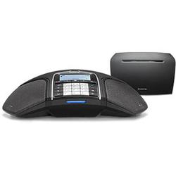 Konftel 300Wx IP Battery-Powered IP/USB Wireless Conference Phone with IP DECT 10 B 854101078