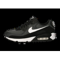 Nike Air Max 90 Grise Blanche Et Noire Running Homme