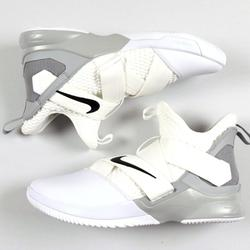 Nike Shoes   Nike Mens Lebron Soldier Xii Tb Shoes   Color: White   Size: 12.5