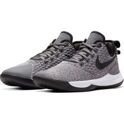 Nike Shoes | Nike Lebron Witness Iii Basketball Shoe | Color: Black/Gray | Size: Various