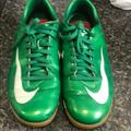 Nike Shoes | Nike Soccer Shoes | Color: Green | Size: 6