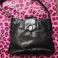 Ralph Lauren Bags   Ralph Lauren Black Shoulder Bag   Color: Black   Size: Os