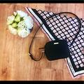 Kate Spade Bags | Kate Spade New York Leather Crossbody | Color: Black | Size: Os
