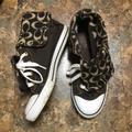 Coach Shoes   Coach Bonney Shoes Size 8   Color: Brown   Size: 8